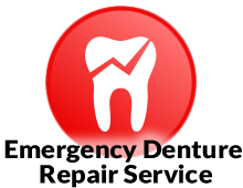 Emergency Denture Repair Service