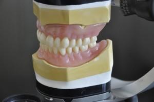 Private dentures 9