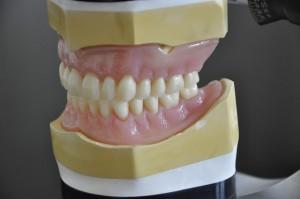 Private dentures 10