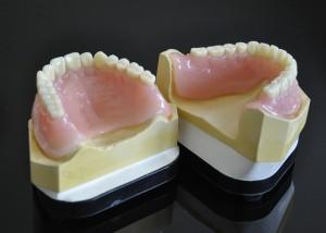 Private dentures 16