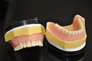 Private dentures 17